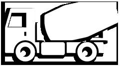 CC Concrete LLC's logo