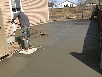 Thornton CC Concrete LLC Gallery
